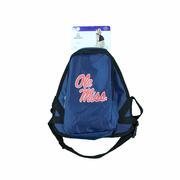 OLE MISS PET MINI BACKPACK