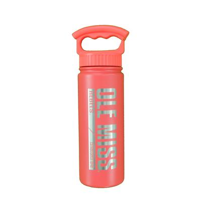 18OZ WIDE MOUTH BOTTLE CORAL