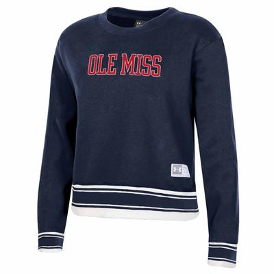 OLE MISS GAMEDAY ALL DAY CREW