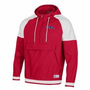 OLE MISS UA GAMEDAY ANORAK