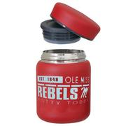 OLE MISS H2GO ESSEN FOOD CONTAINER