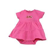OLE MISS INFANT FIA DRESS