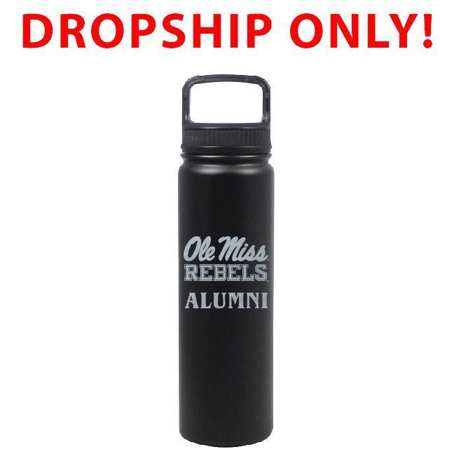 Vacuum Insulated Stainless Steel Alumni Eugene Bottle