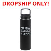 VACUUM INSULATED STAINLESS STEEL ALUMNI EUGENE BOTTLE
