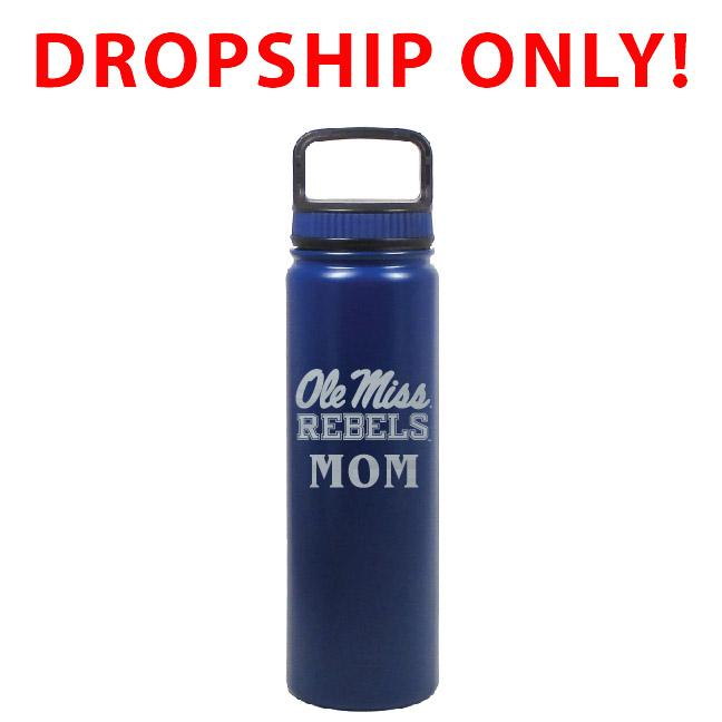 Vacuum Insulated Stainless Steel Mom Eugene Bottle