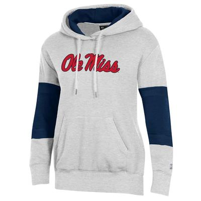 OLE MISS GAMEDAY ALL DAY HOOD
