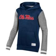 OLE MISS ULTIMATE GAMEDAY FLEECE HOOD