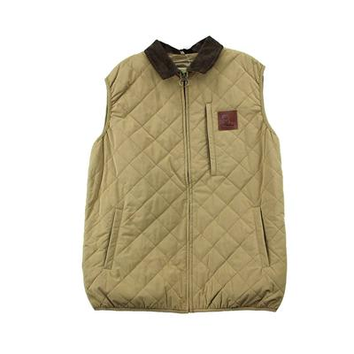 OLE MISS THE RESERVE QUILTED VEST