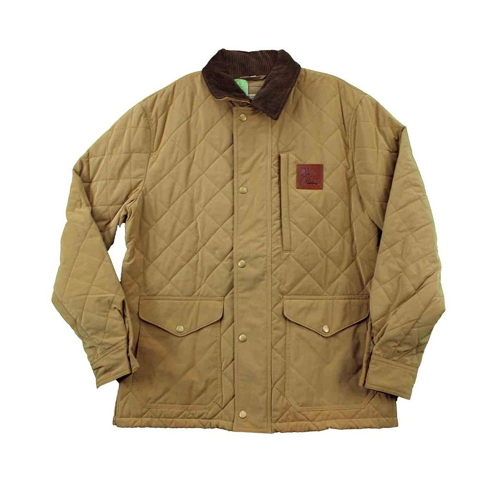 Ole Miss The Reserve Quilted Jacket