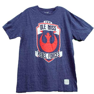 OM REBEL FORCES SS TEE