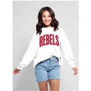 JUMBO REBELS THE BIG SHIRT