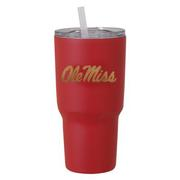 OLE MISS KONG VACUUM INSULATED TUMBLER