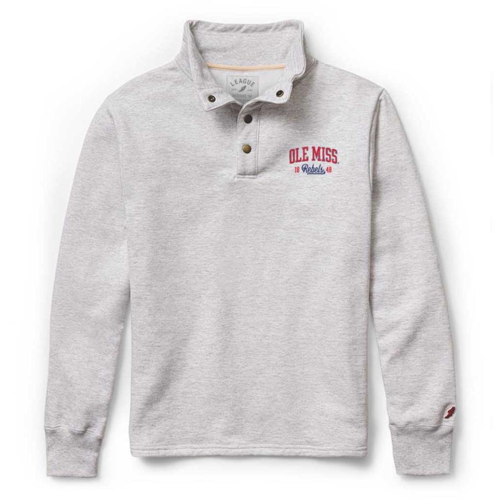 Ole Miss Rebels 1636 Snap Up