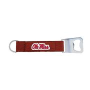 OLE MISS BASKETBALL BOTTLE OPENER