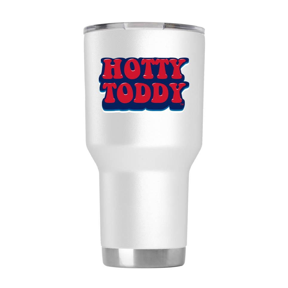Hotty Toddy 30oz Tumbler With Lid
