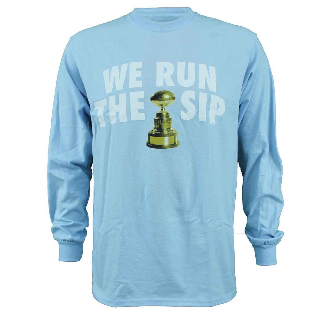 Ls We Run The Sip Tee
