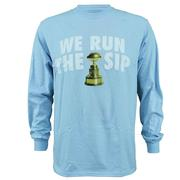 LS WE RUN THE SIP TEE