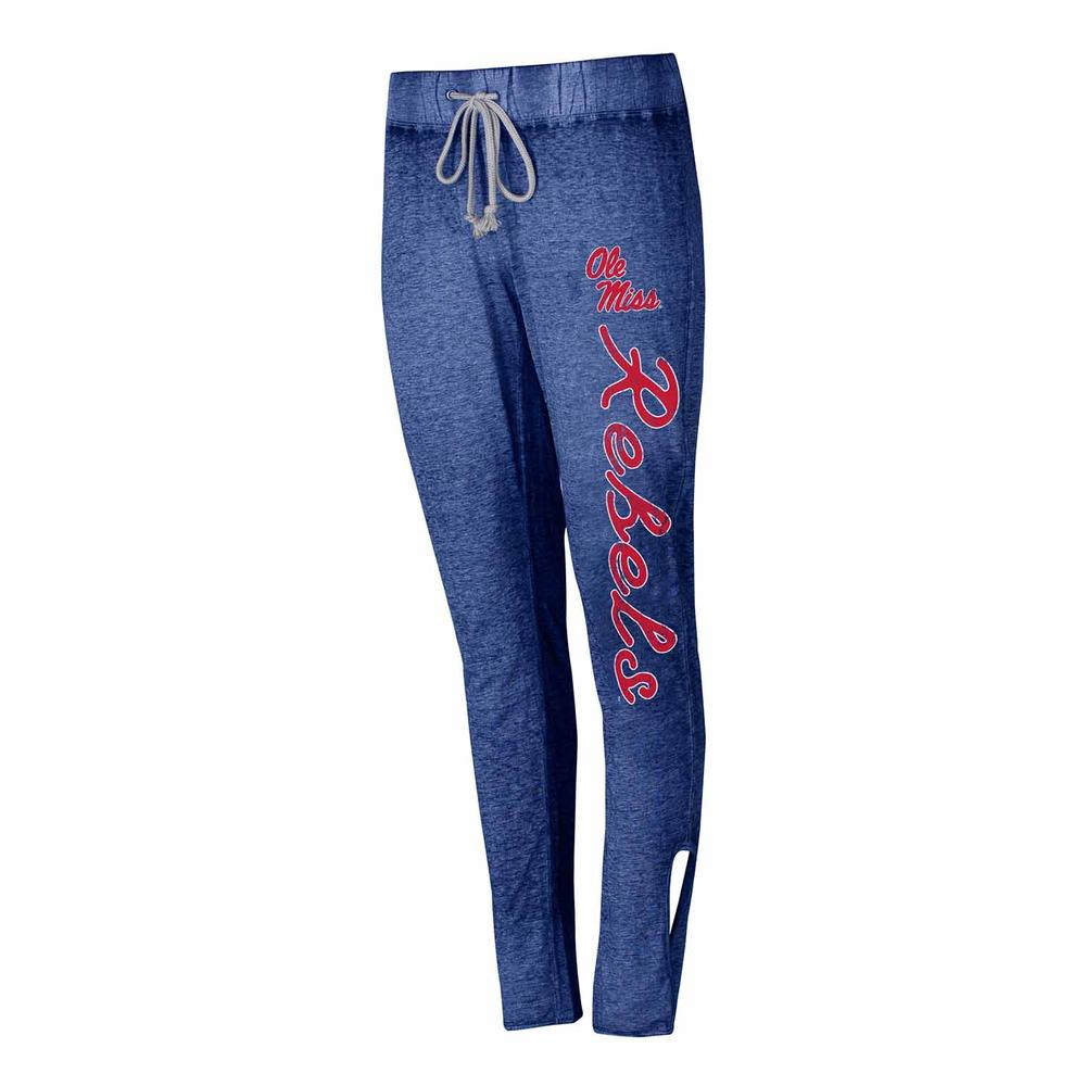 Ole Miss Rebels Knit Pant