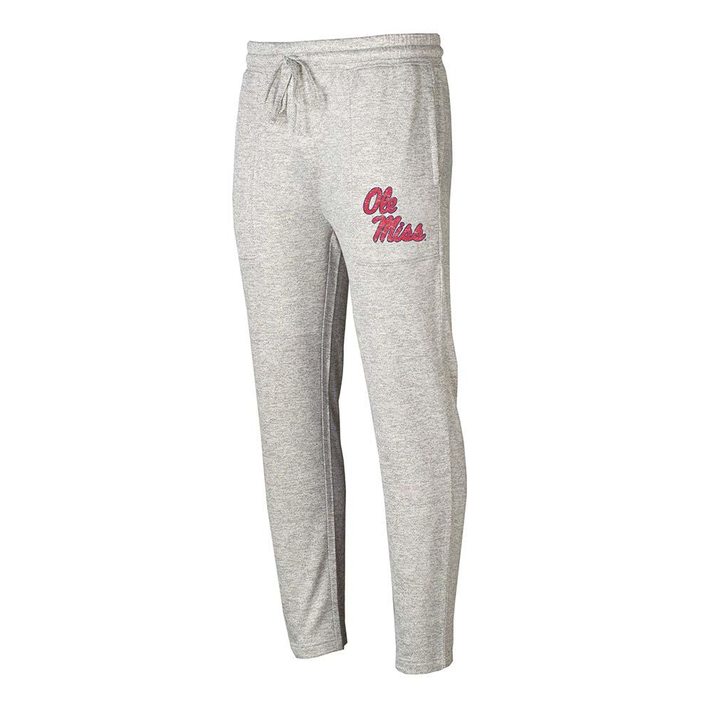 Ole Miss Traction Knit Pants