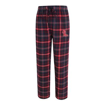 ULTIMATE UNISEX FLANNEL PJ PANT
