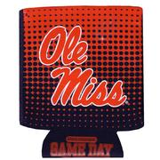 OLE MISS DOT KOOZIE