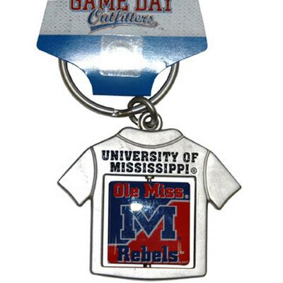 U Of M Keychain Spinner T- Shrit
