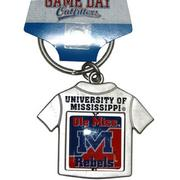 U OF M KEYCHAIN SPINNER T-SHRIT