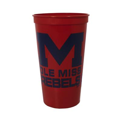 OLE MISS REBELS STADIUM CUP