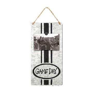 Gameday Metal Magnet Frame