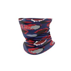 Ole Miss Paterned Neck Gaiter