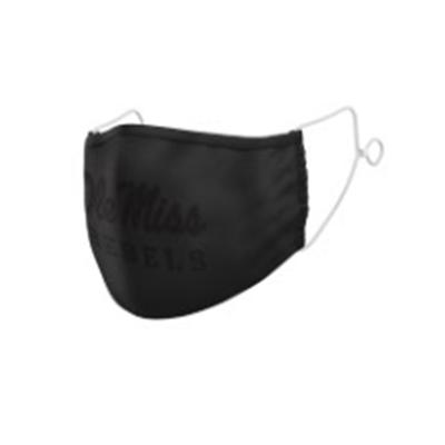 OLE MISS REBELS FACE MASK