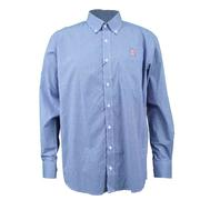 OLE MISS WRINKLE FREE BUTTON UP