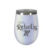 OLE MISS REBELS OPAL TUMBLER
