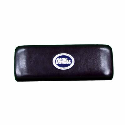 BLUE EYEGLASS CASE