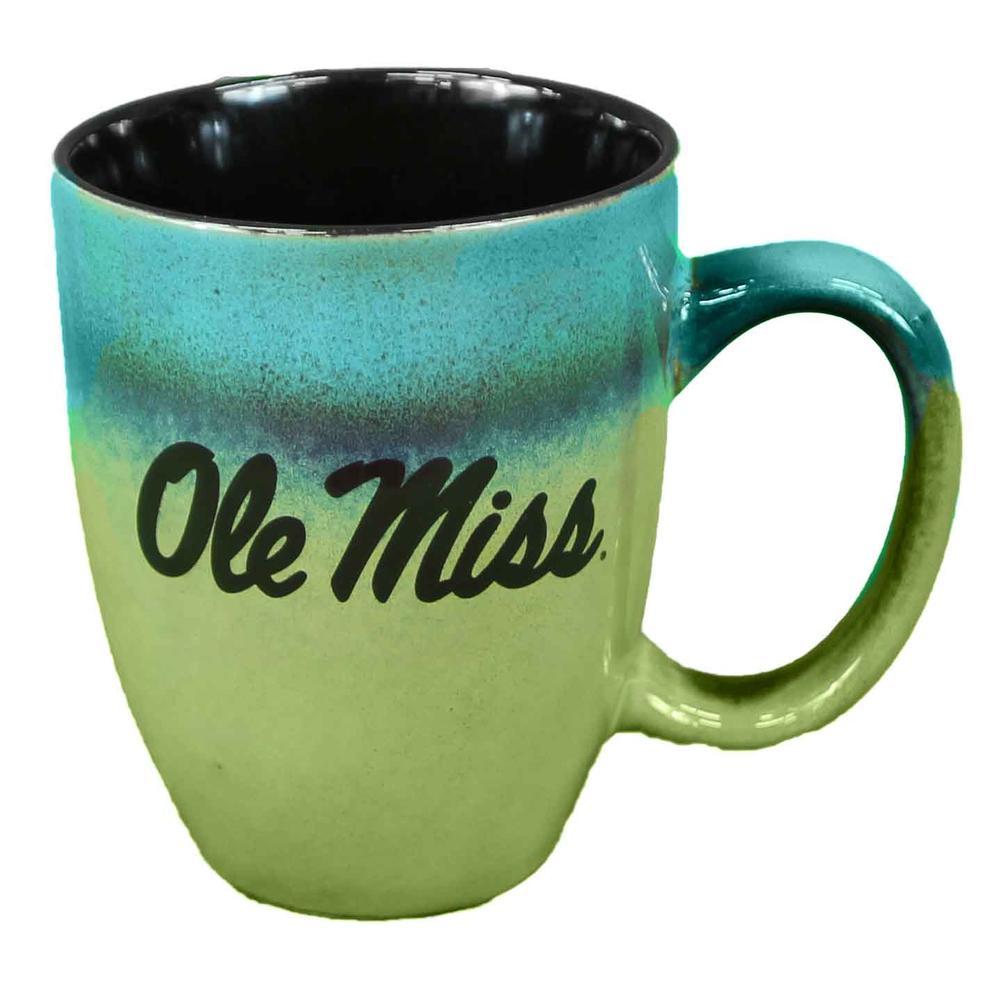 15oz Blue To Tan Sioux Falls Mug
