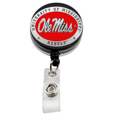 SMALL RED BADGE REEL