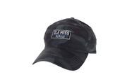 OLE MISS REBELS COOL FIT ADJUSTABLE CAP
