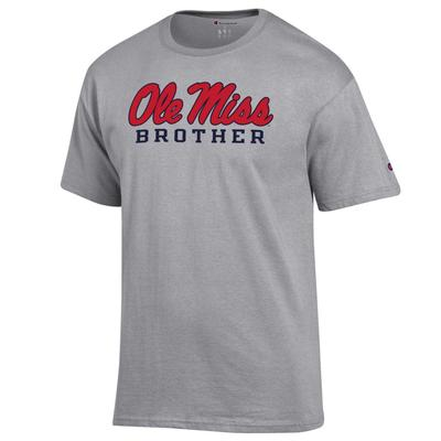 SS SCRIPT OLE MISS APPLIED SCIENCES BASIC TEE