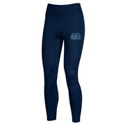 OLE MISS REBELS CARBONIZED HIGH WAISTED LEGGING