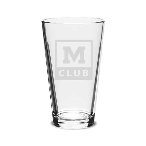 M Club Mixer 16oz
