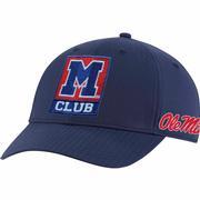 M CLUB NIKE L91 TECH CAP