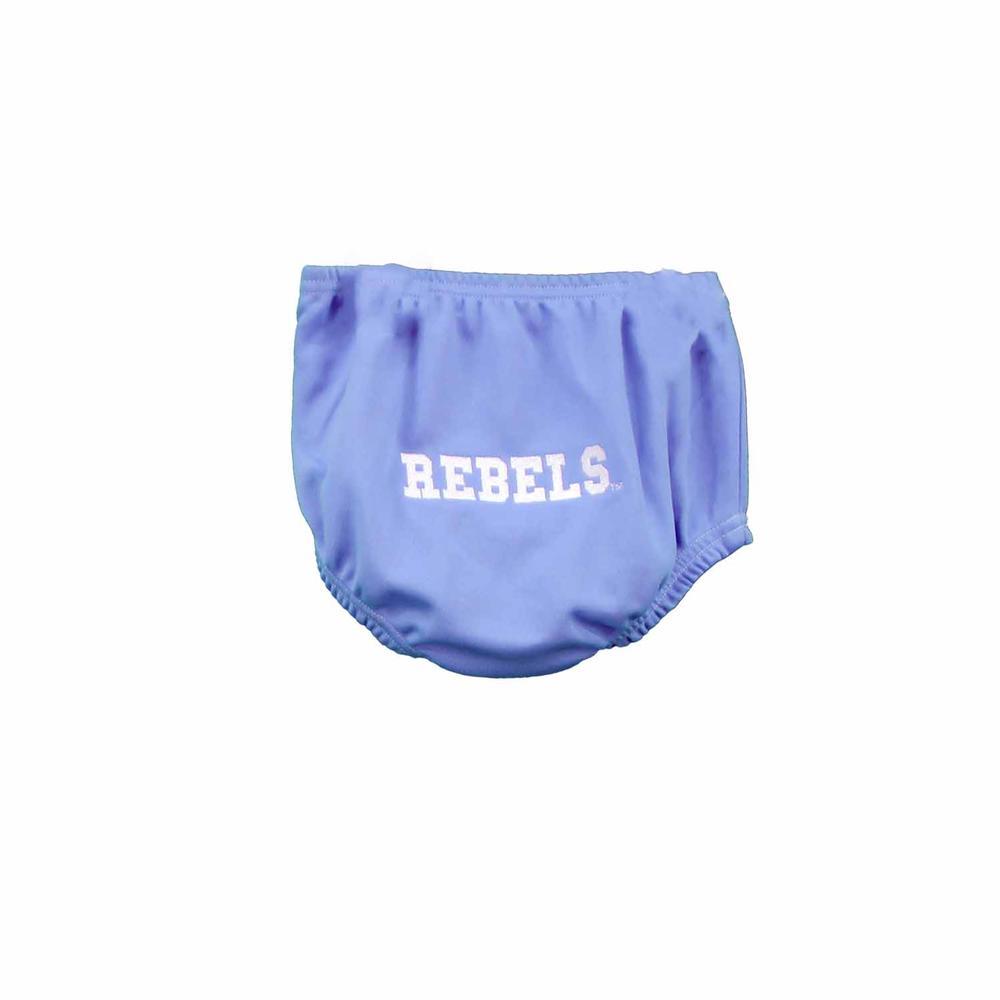 Rebels Cheer Panty Bloomers