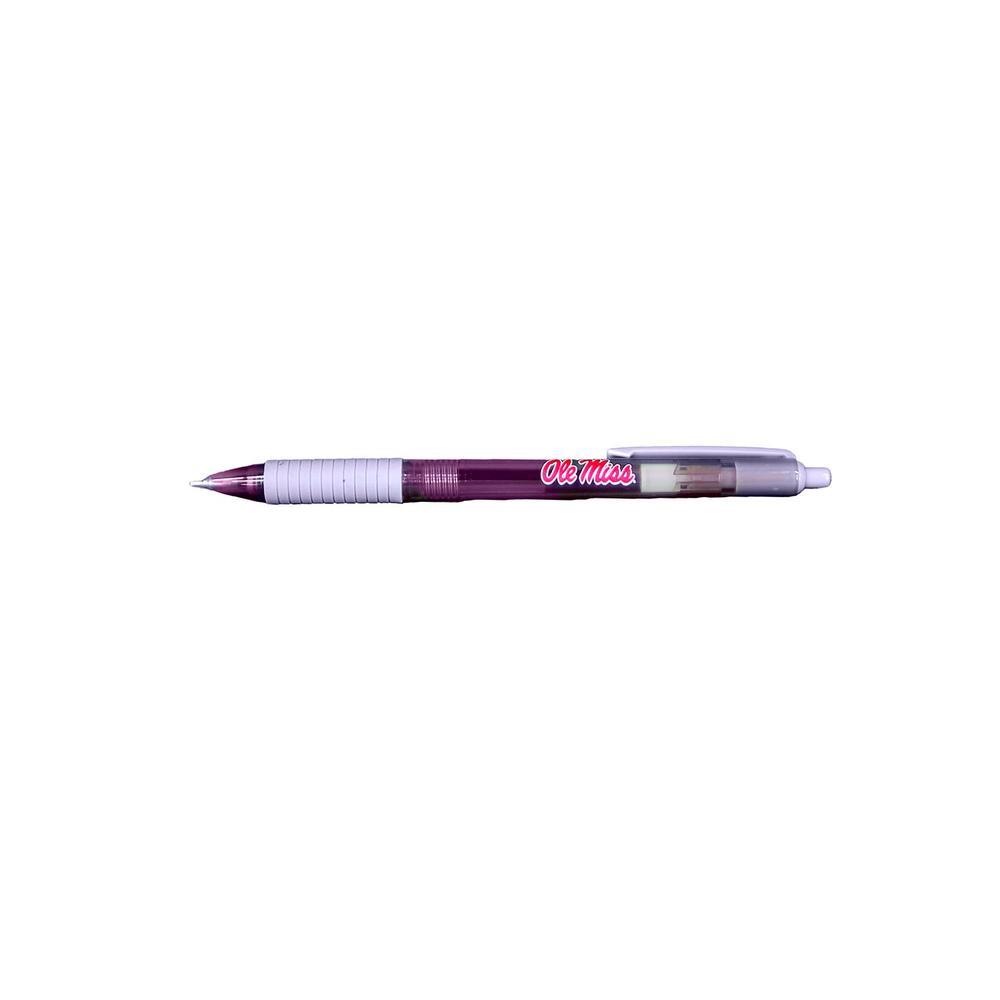 Ole Miss Translucent Pen