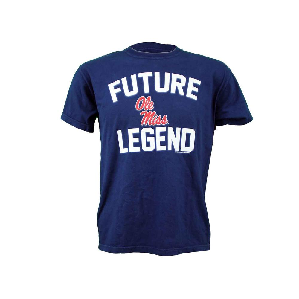 Om Youth Future Legend Ss Tee