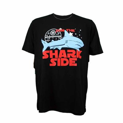 JOIN THE SHARK SIDE SS CREW TEE