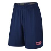 OLE MISS REBELS NIKE YOUTH FLY SHORT 2.0