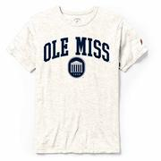 OLE MISS LYCEUM SS VICTORY FALLS TEE
