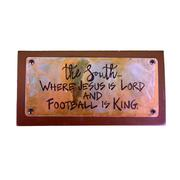 4X8 THE SOUTH PICTURE FRAME