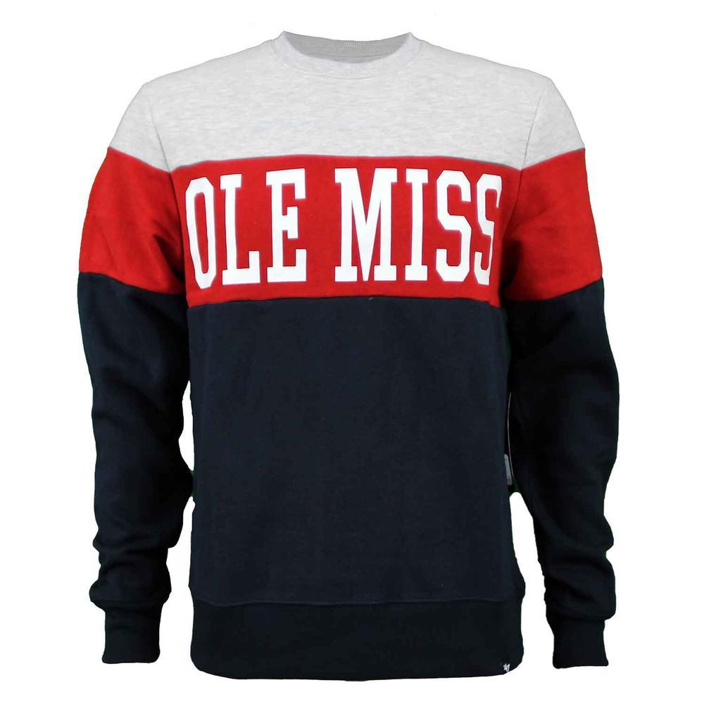 Ole Miss Co- Ed Interstate Crew