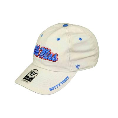OLE MISS ICE CLEAN UP CAP